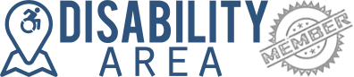 Disability Area Logo